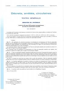 Arrêté CATNAT-page1